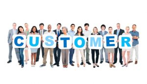 Account Manager : Visit Customer